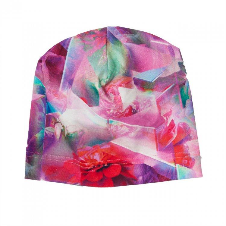 Kerry Шапка Tammy (розовый с принтом) kerry шапка tammy моторалли