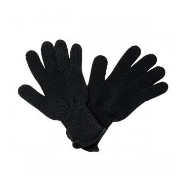 Kivat Перчатки трикотажные (темно-серый)