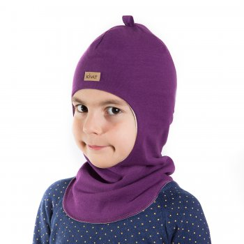 Фото #1: Шлем (фиолетовый)