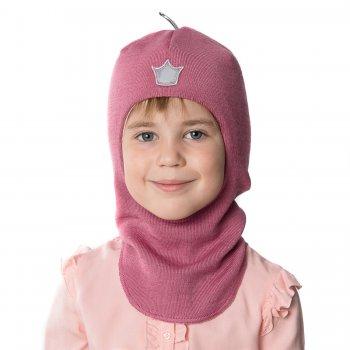 Шлем (темно-розовый)Одежда<br>Материал<br>Верх: 100% шерсть<br>Подкладка: 100% хлопок<br>Описание<br>Шлемы Киват очень теплые и подойдут на самые лютые морозы. Специальные вставки с утеплителем в области ушек и лба. Отличная посадка по голове и оригинальный дизайн. Светоотражающие вставки для безопасности. <br>Производитель: Kivat, Финляндия<br>Страна производства: Финляндия<br>Коллекция Осень/Зима 2016<br>Температурный режим<br>От 0 до -20 градусов; Размеры в наличии: 1, 2, 3, 4.<br>