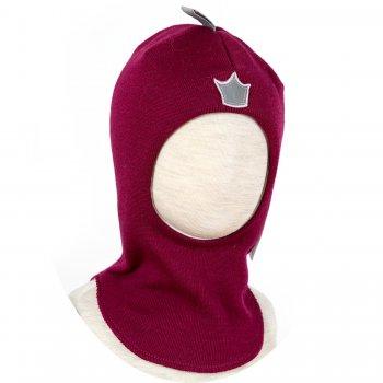 Шлем (бордовый с короной)Одежда<br>; Размеры в наличии: 1, 2, 3, 4.<br>