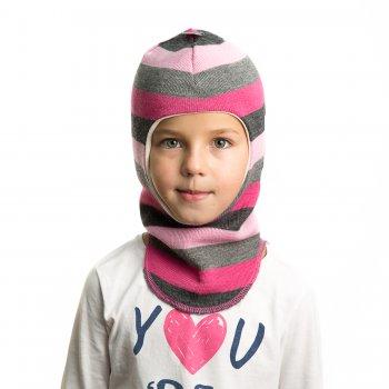 Шлем (серо-розовая полоска)Одежда<br>; Размеры в наличии: 1, 2, 3, 4.<br>