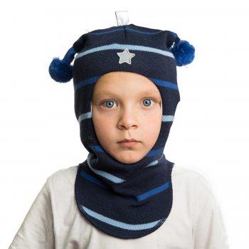Шлем (синий в полоску)Одежда<br>; Размеры в наличии: 0, 1, 2, 3.<br>