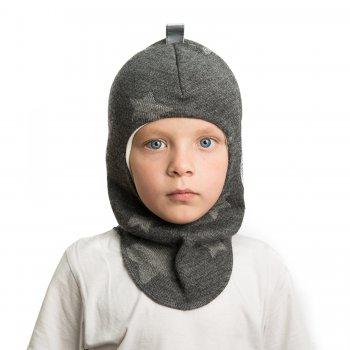 Купить Шлем (серый со звездами), Kivat