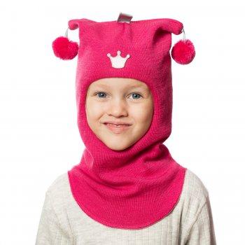 Шлем (малиновый с помпонами и короной)Одежда<br>; Размеры в наличии: 0, 1, 2, 3.<br>