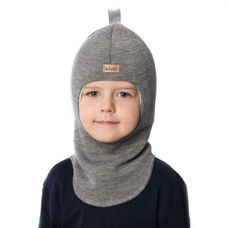 Купить Шлем (серый), Kivat
