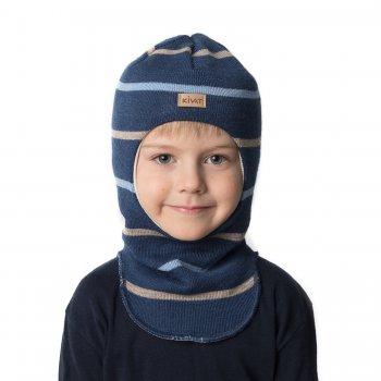 Купить Шлем (синий в полоску), Kivat