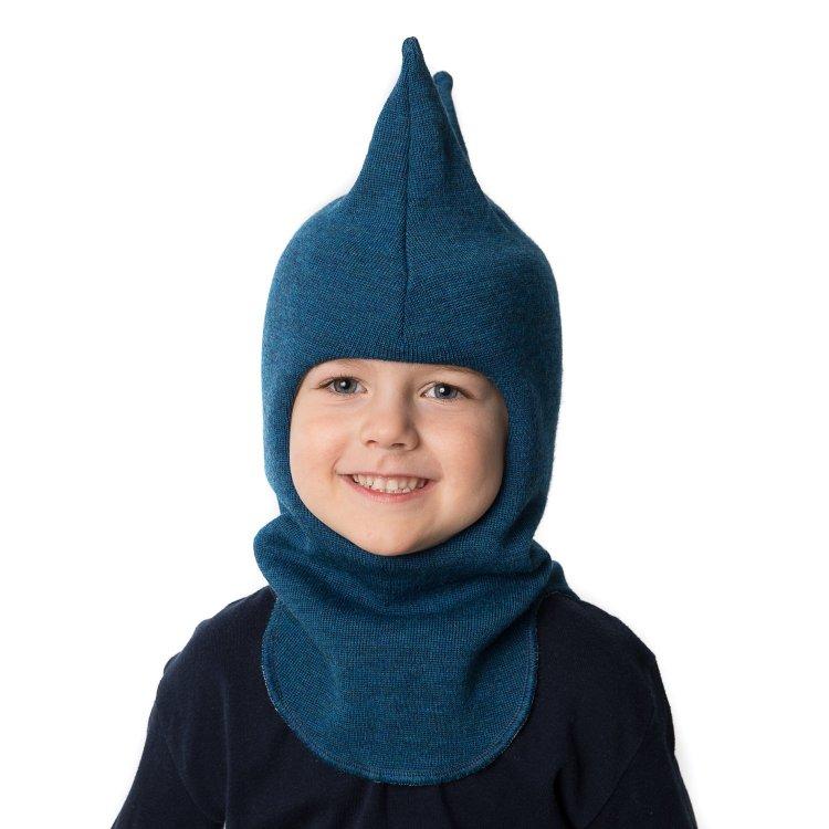 Шлем  (сине-зеленый)