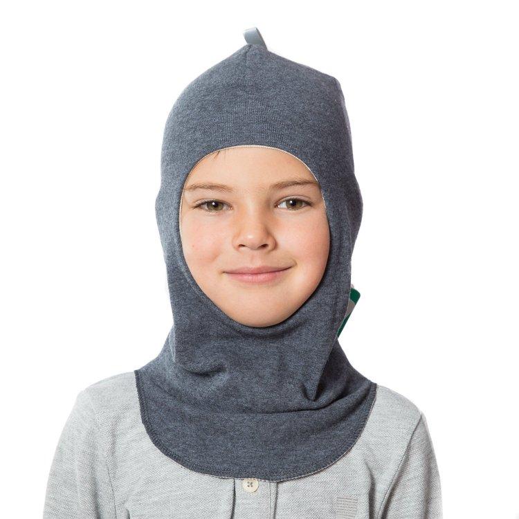 Шлем (серый)Одежда<br>; Размеры в наличии: 1, 2, 3.<br>
