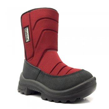 Сапоги Tarravarsi (бордовый)Обувь<br>; Размеры в наличии: 20, 21, 22, 23, 24, 25, 26.<br>