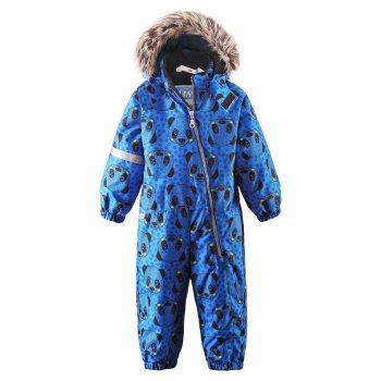 Комбинезон (голубой) от Lassie, арт: 35128 - Одежда