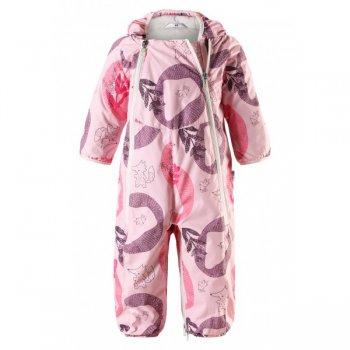 Комбинезон-транформер (розовый)Одежда<br>; Размеры в наличии: 62, 68, 74.<br>