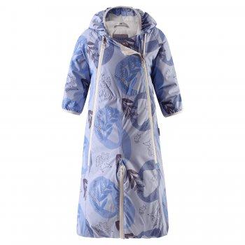 Комбинезон-трансформер (голубой)Одежда<br>; Размеры в наличии: 62, 68, 74.<br>