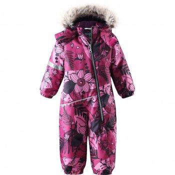 Комбинезон (фуксия с розовым) от Lassie, арт: 43618 - Одежда