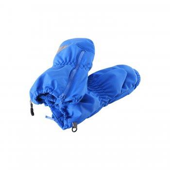 Рукавицы (голубой)Одежда<br>; Размеры в наличии: 0, 1, 2.<br>