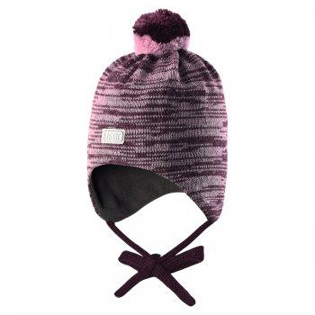 Шапка (темно-фиолетовый)Одежда<br>; Размеры в наличии: XS, S, M.<br>