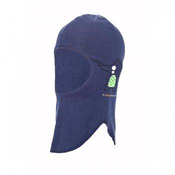 Шлем (серо-синий с лисичкой)Одежда<br>; Размеры в наличии: XS, S, M.<br>