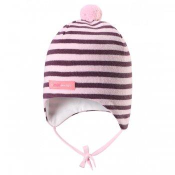 Шапка (розовый в полоску)Одежда<br>; Размеры в наличии: XXS, XS, S, M.<br>