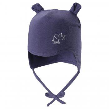Lassie Шапка (серо-синий) др коффер m 5 232 04 шапка
