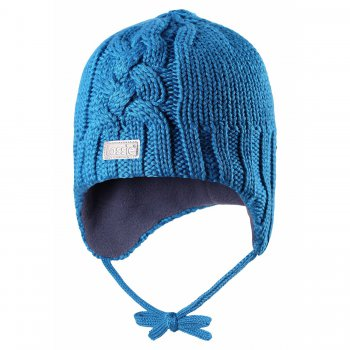Шапка (голубой)Одежда<br>; Размеры в наличии: XS, S, M.<br>
