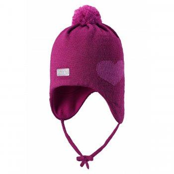 Шапка (розовый с сердцем)Одежда<br>; Размеры в наличии: XXS, XS, S, M.<br>