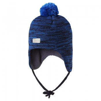 Lassie Шапка (синий) lassie шапка синий