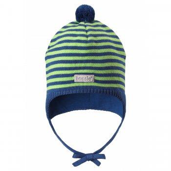 Lassie Шапка (зеленый) lassie шапка бледно зеленый