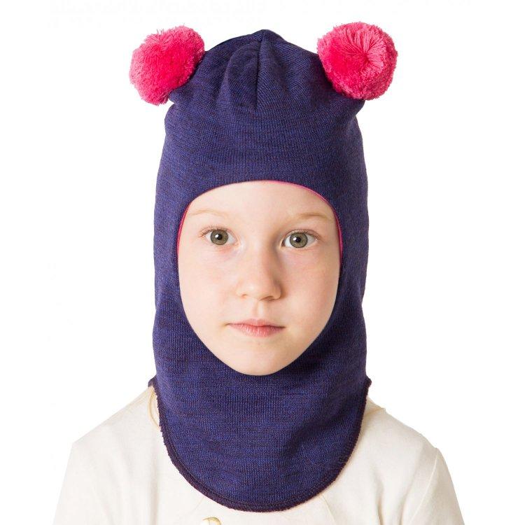 Lassie Шлем Nerissa (темно-фиолетовый)