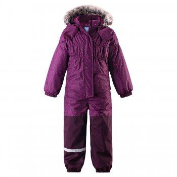 Комбинезон (фиолетовый) от Lassie, арт: 34700 - Одежда