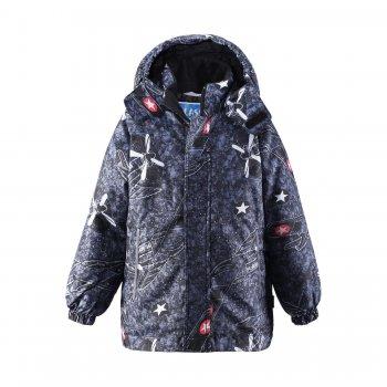 Куртка (синий с самолетами)Куртки<br>; Размеры в наличии: 92, 98, 104, 110, 116, 122, 128, 134, 140.<br>
