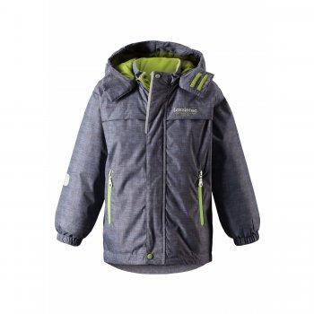 Купить со скидкой Куртка LassieTec (серый меланж)