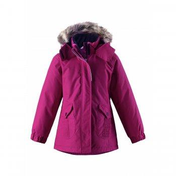 Куртка-парка (розовый) от Lassie, арт: 43958 - Одежда