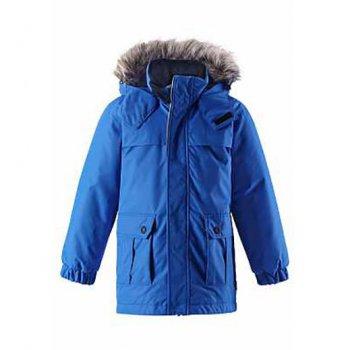 Куртка-парка (голубой) от Lassie, арт: 43966 - Одежда