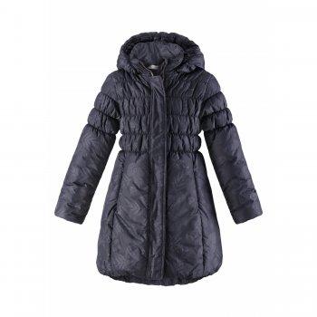 Пальто (темно-серый)Куртки<br>; Размеры в наличии: 110, 116, 122, 128, 134, 140.<br>