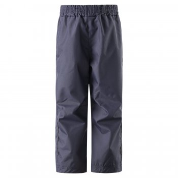 Брюки (серо-синий)Полукомбинезоны, штаны<br>; Размеры в наличии: 92, 98, 104, 110, 116, 122, 128, 134, 140.<br>