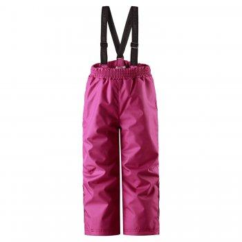 Брюки утепленные (розовый) от Lassie, арт: 38012 - Одежда