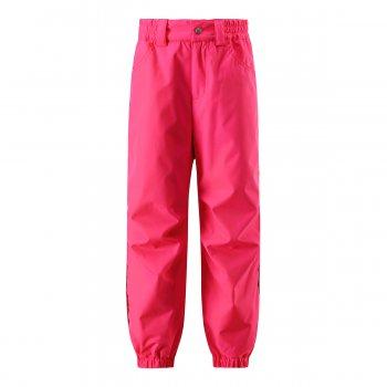 Брюки (розовый)Полукомбинезоны, штаны<br>; Размеры в наличии: 98, 104, 110, 116, 122, 128, 134, 140.<br>