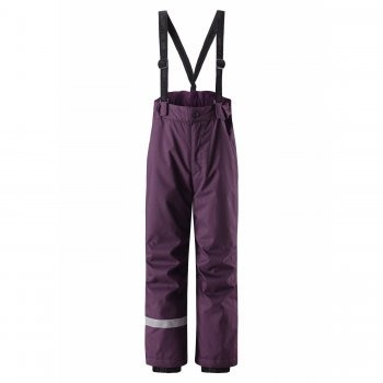 Брюки (фиолетовый) от Lassie, арт: 44016 - Одежда