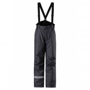 Брюки (темно-серый)Полукомбинезоны, штаны<br>; Размеры в наличии: 98, 104, 110, 116, 122, 128, 134, 140.<br>