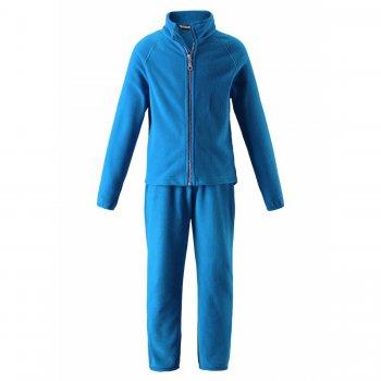 Комплект флисовый (синий)Одежда<br>; Размеры в наличии: 92, 98, 104, 110, 116, 122, 128, 134, 140.<br>