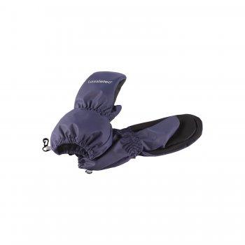 Рукавицы Lassietec (серо-синий)Одежда<br>; Размеры в наличии: 2, 3, 4, 5.<br>