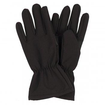 Перчатки Softshell (черный)Одежда<br>Материал<br>Верх: 100% полиэстер<br>Утеплитель: нет<br>Подкладка: 100% полиэстер (флис)<br>Водонепроницаемость: 3000 мм<br>Паропроводимость: 3000 гм224ч.<br>Износостойкость: нет данных<br>Описание<br>Функциональные элементы: <br>Производитель: Lassie (Финляндия)<br>Страна производства: Китай<br>Коллекция: Весна/Лето 2017<br>Модель производится в размерах: 3-6<br>Температурный режим<br>От 0 градусов и выше; Размеры в наличии: 3, 4, 5, 6.<br>