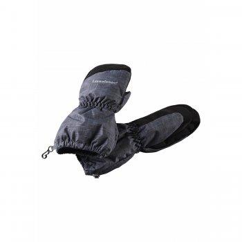 Рукавицы LassieTec (серый)Одежда<br>; Размеры в наличии: 2, 3, 4, 5.<br>