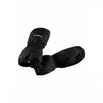 Рукавицы LassieTec (черный)Одежда<br>; Размеры в наличии: 2, 3, 4, 5.<br>