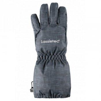 Перчатки LassieTec (серый)Одежда<br>; Размеры в наличии: 3, 4, 5, 6.<br>