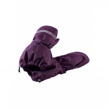 Рукавицы (фиолетовый)Одежда<br>; Размеры в наличии: 3, 4, 5, 6.<br>