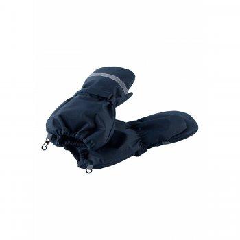 Рукавицы (темно-синий)Одежда<br>; Размеры в наличии: 3, 4, 5, 6.<br>