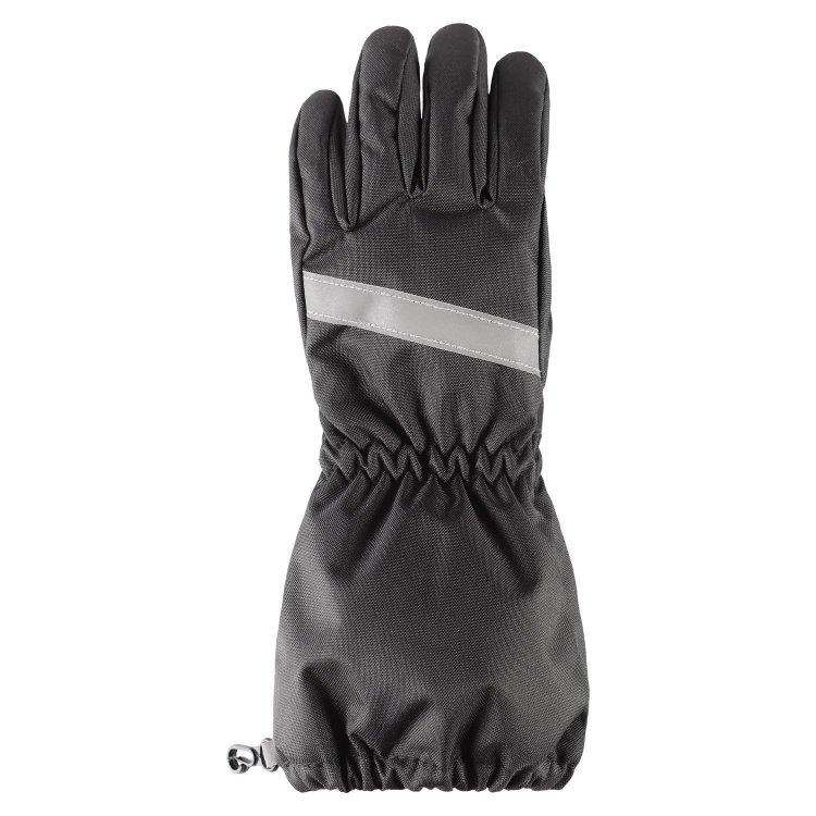 Перчатки (черный)Одежда<br>; Размеры в наличии: 3, 4, 5, 6.<br>