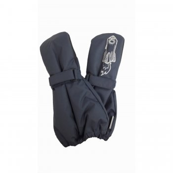 Рукавицы (серый с ракетой)Одежда<br>; Размеры в наличии: 3, 4, 5, 6.<br>