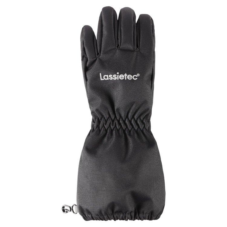 Перчатки LassieTec (черный)